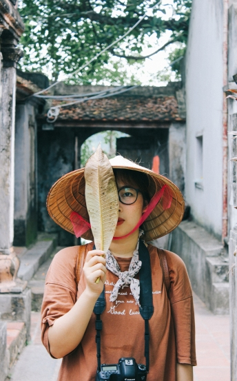 cố đô Hoa Lư