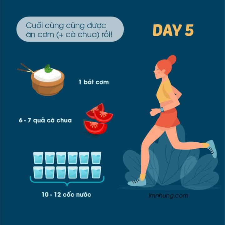 GM diet 5