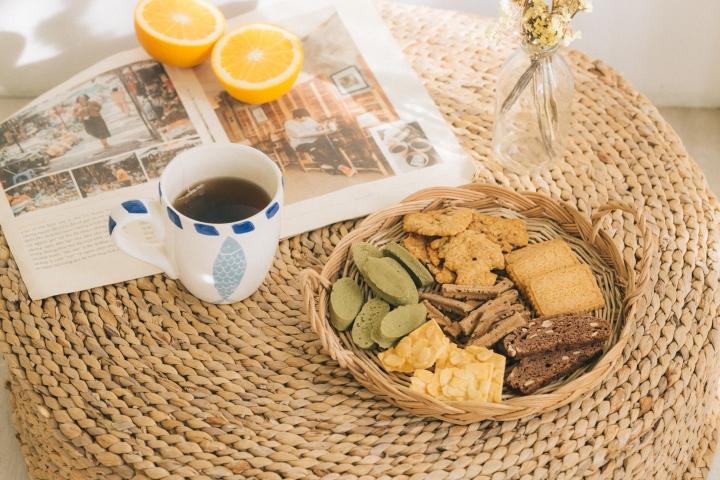 Ăn vặt không béo – Review các loại bánh ănkiêng